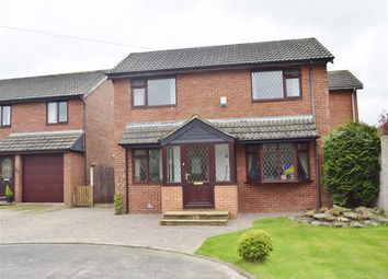 Thumbnail 3 bedroom detached house for sale in Lancaster Avenue, Great Eccleston, Preston