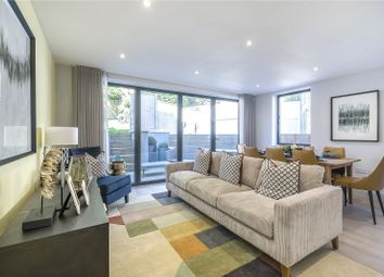 Thumbnail 3 bed detached house for sale in Kensington Place, Muswell Hill, London