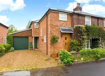 3 bed semi-detached house for sale in Oxford Street, Lee Common, Great Missenden, Buckinghamshire HP16