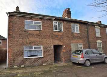 Thumbnail 3 bed property for sale in Leakes Row, Louth