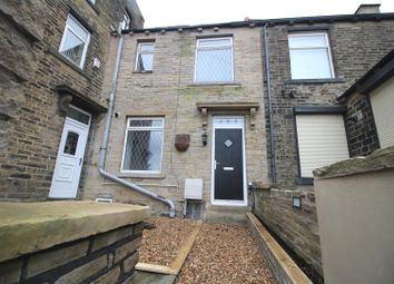 Thumbnail 2 bed semi-detached house to rent in Whitehead Place, Fagley, Bradford
