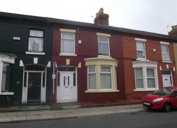 Thumbnail 4 bedroom property to rent in Ancaster Road, Liverpool