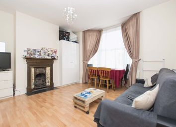 Thumbnail 1 bed flat to rent in Greenleaf Road, Walthamstow