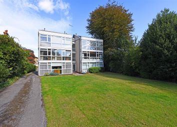 Thumbnail 2 bedroom flat to rent in Palace Road, East Molesey