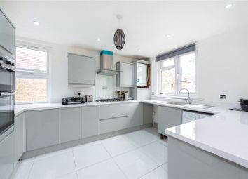 Thumbnail 4 bedroom flat for sale in Pavilion Terrace, Wood Lane, London