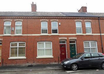 Thumbnail 3 bedroom terraced house for sale in Beresford Street, Moss Side, Manchester