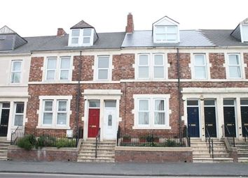 Thumbnail 4 bed maisonette for sale in Saltwell Road, Gateshead, Tyne & Wear.