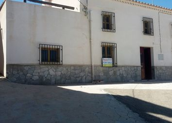 Thumbnail 6 bed property for sale in Arboleas, Almería, Spain