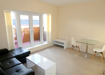 Thumbnail 1 bed flat to rent in Precinct Centre, Oxford Road, Manchester