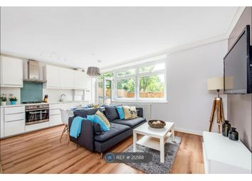Thumbnail Room to rent in Gressenhall Road, London