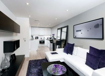 Thumbnail 3 bed flat for sale in 3 Bed Block F Saffron Tower, Saffron Square, Croydon