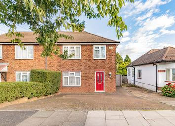 3 bed semi-detached house for sale in Fairmead Crescent, Edgware HA8