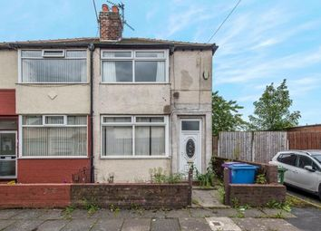 2 bed terraced house for sale in Ardleigh Road, Liverpool, Merseyside L13
