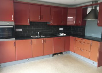 Thumbnail 3 bed property to rent in Byron Avenue, Sutton In Ashfield, Nottinghamshire