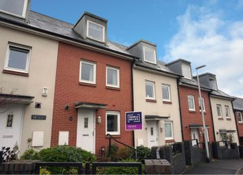 3 bed town house for sale in Tonnant Road, Pentrechwyth SA1