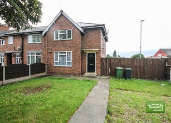 Thumbnail 3 bed terraced house to rent in Broad Lane, Bloxwich, Walsall