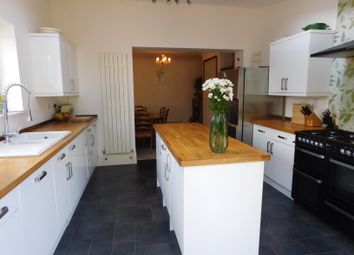 Thumbnail 3 bed semi-detached house to rent in Gladys Avenue, Cowplain, Waterlooville