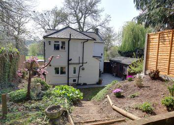 Thumbnail 4 bedroom detached house for sale in The Village, Little Hallingbury, Bishop's Stortford