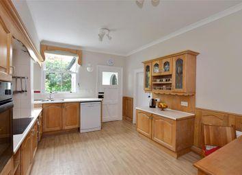Thumbnail 4 bed detached house for sale in Snoll Hatch Road, East Peckham, Tonbridge, Kent