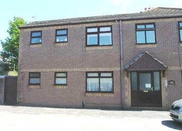 Thumbnail 1 bed flat to rent in Lion Court, Danielle Street, Cathays, Cardiff