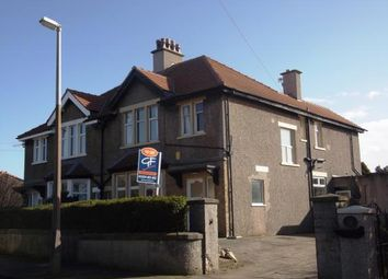 Thumbnail 4 bed semi-detached house for sale in Draycombe Drive, Heysham, Morecambe, Lancashire