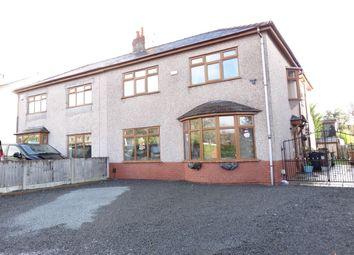 Thumbnail 4 bed semi-detached house for sale in Black Bull Lane, Fulwood, Preston