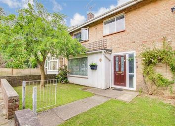 Thumbnail Terraced house for sale in Exeter Close, Tilgate, Crawley