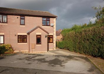 Thumbnail 1 bed semi-detached house for sale in Maple Grove, Kingswinford