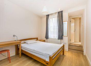 Thumbnail 1 bed flat to rent in Molyneux Street, Marylebone