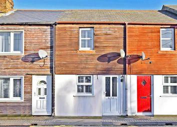 Thumbnail 2 bed cottage for sale in Lower Rainham Road, Rainham, Gillingham, Kent