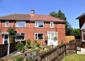 Thumbnail 3 bed semi-detached house for sale in Haston Lee Avenue, Brownhill, Blackburn, Lancashire