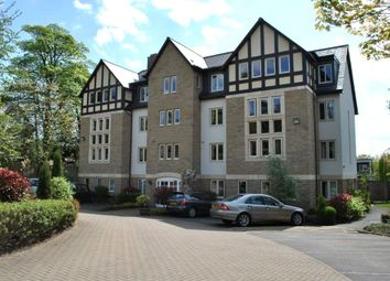 2 bed flat for sale in Rosewood Court, Park Avenue, Roundhay, Leeds LS8