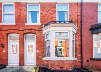 3 bed terraced house for sale in Milner Road, Aigburth, Liverpool, Merseyside L17