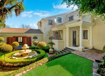 Thumbnail 3 bed detached house for sale in 81 Carlmarie Rd, Hyde Park, Sandton, 2196, South Africa