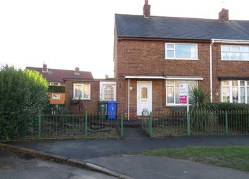Thumbnail 2 bedroom semi-detached house for sale in Dixon Court, Cottingham