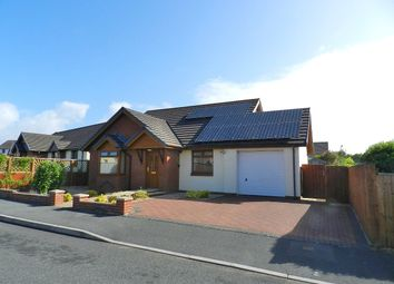 Thumbnail 2 bed detached bungalow for sale in Heritage Gate, Haverfordwest, Pembrokeshire