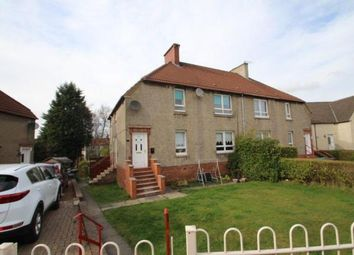 Thumbnail 2 bed flat for sale in Blairpark Avenue, Coatbridge, North Lanarkshire