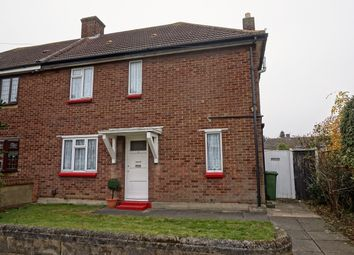 Thumbnail 3 bed semi-detached house for sale in Highland Avenue, Dagenham