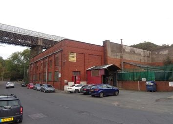 Thumbnail Industrial for sale in Lever Bridge Mill, Radcliffe Road, Darcy Lever, Bolton
