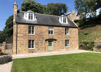 Thumbnail 5 bed detached house for sale in Station Road, Dornoch, Sutherland