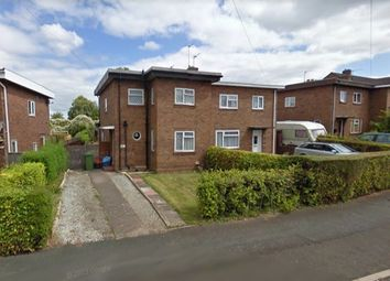 Thumbnail 3 bedroom semi-detached house to rent in Baldwin Webb Avenue, Donnington, Telford