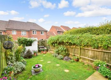 Thumbnail 2 bedroom terraced house for sale in Garland Close, Petworth, West Sussex