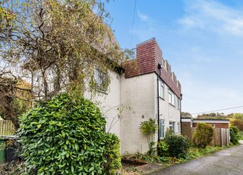 Thumbnail 2 bed flat for sale in Taylors Corner, Headbourne Worthy, Winchester