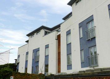 Thumbnail 2 bedroom flat to rent in Calthorpe Street, Banbury