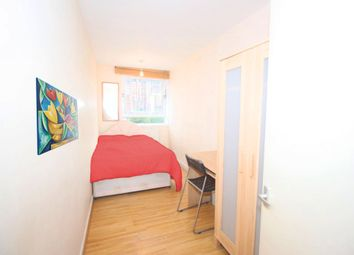 Thumbnail Room to rent in Westferry Road, East London