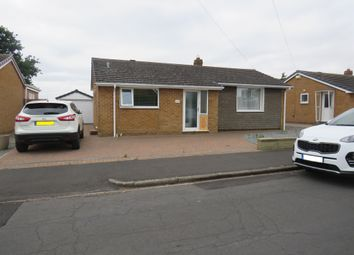 Thumbnail 2 bed detached bungalow for sale in Canada Drive, Cottingham