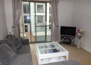 Thumbnail 1 bedroom flat for sale in Viva, 10 Commercial Street, Birmingham, West Midlands