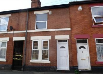 2 bed property to rent in Jackson Street, Derby DE22
