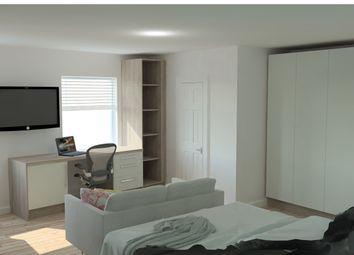 1 bed flat to rent in Wardwick, Derby DE1