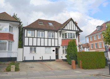 Thumbnail 2 bed flat for sale in Grosvenor Lodge, Vivian Avenue, London